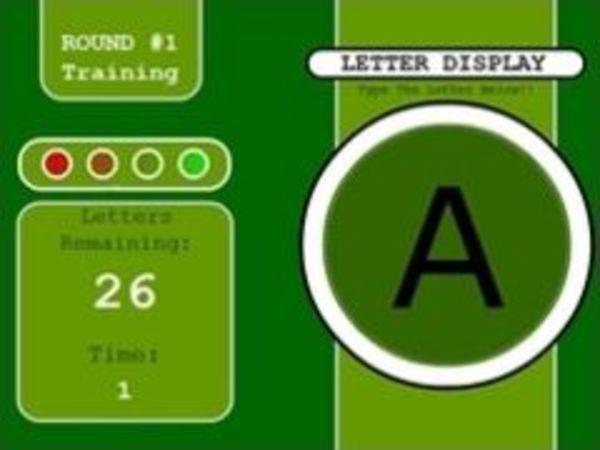 Bild zu Denken-Spiel Type Masta
