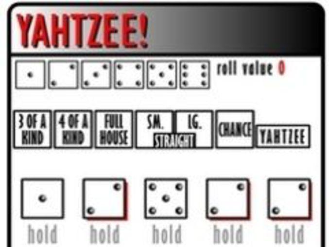 Yahtzee 2