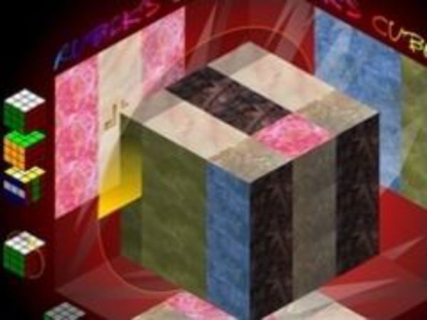 Bild zu Denken-Spiel Cube