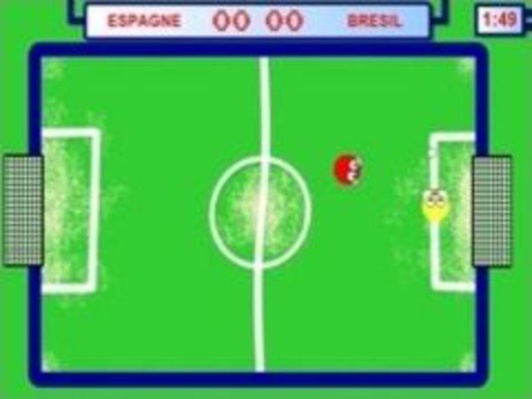 Bild zu Sport-Spiel Flash Football