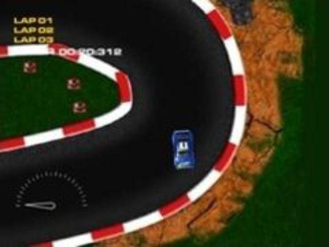 Gr8t Racing