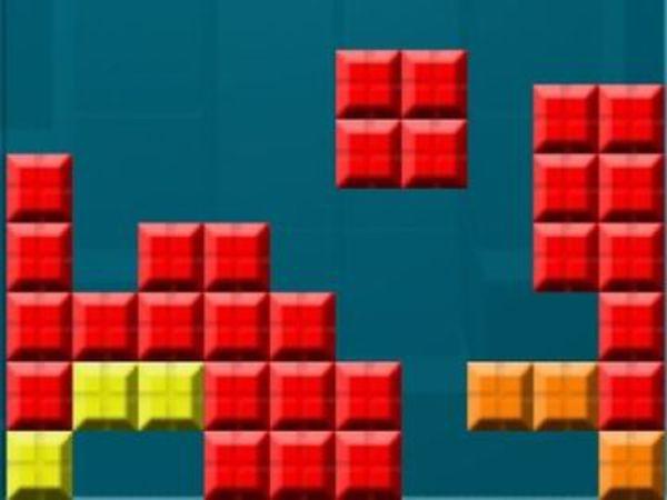 Bild zu Geschick-Spiel Tetrollapse