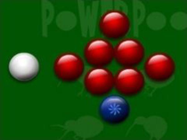 Bild zu Geschick-Spiel Powerpool