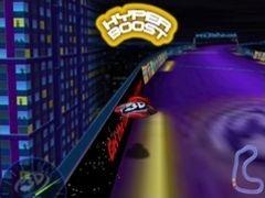 3d Hyperjet Race spielen