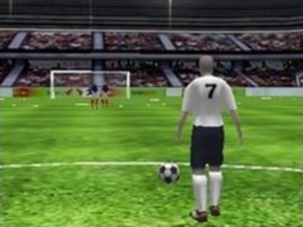 Bild zu Sport-Spiel Beat the Wall