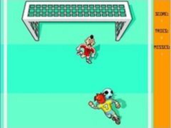 Bild zu Rennen-Spiel Breakaway