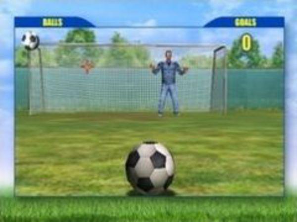 Bild zu Top-Spiel Kicking Screaming