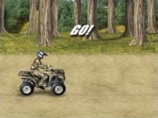 Bild zu Geschick-Spiel Quadracer