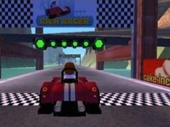 Rich Racer spielen
