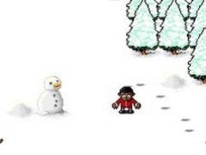 Snowrush