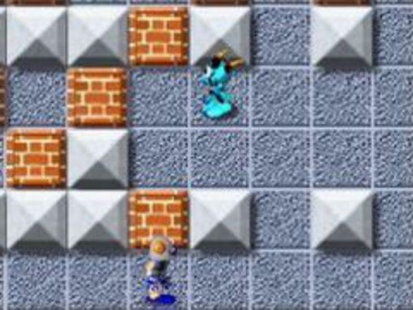 Bild zu Action-Spiel 24/7 Bombs