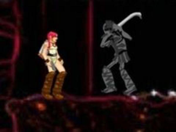 Bild zu Action-Spiel Adventure of Kayla