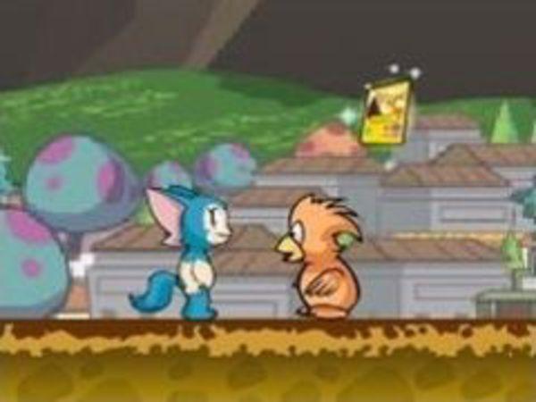 Bild zu Geschick-Spiel Adventures in Atreia