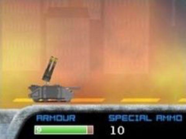 Bild zu Strategie-Spiel Aerial Siege