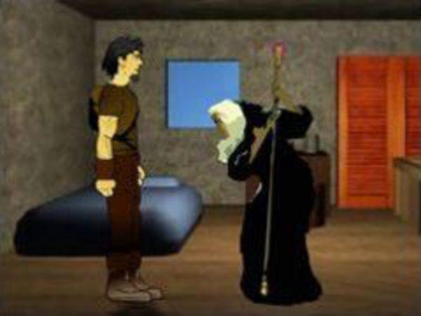 Bild zu Rollenspiele-Spiel Epics of Distant Realm