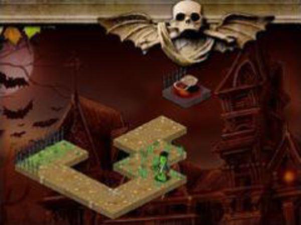 Bild zu Denken-Spiel The 13th Door