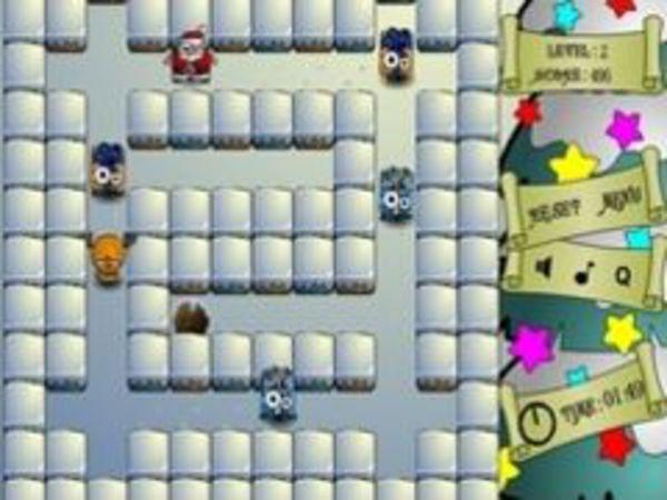Bild zu Denken-Spiel Xmas Corner