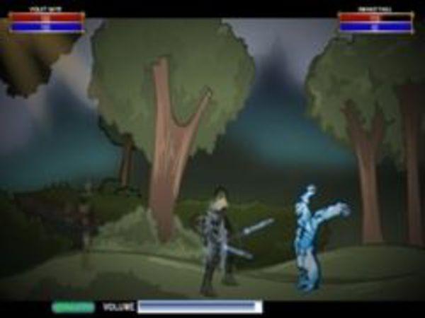Bild zu Rollenspiele-Spiel Xunmato Alpha