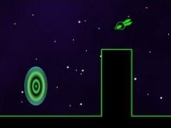 Bild zu Denken-Spiel Space Course