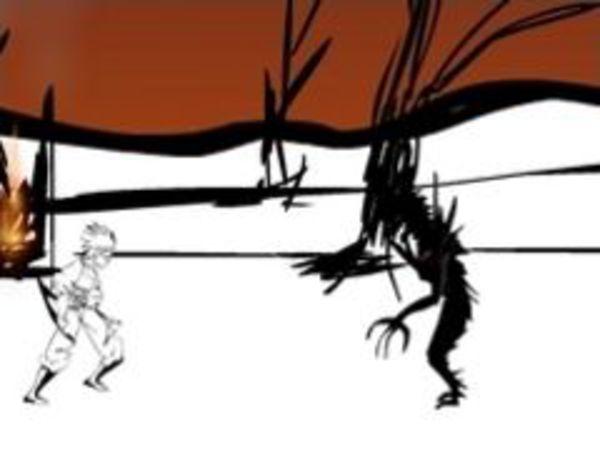 Bild zu Action-Spiel Yantra - A story of revenge