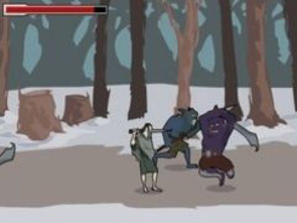 Bild zu Action-Spiel Das Jahr der Schlange