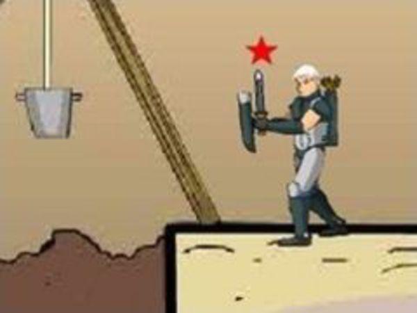 Bild zu Action-Spiel Arcane Armor