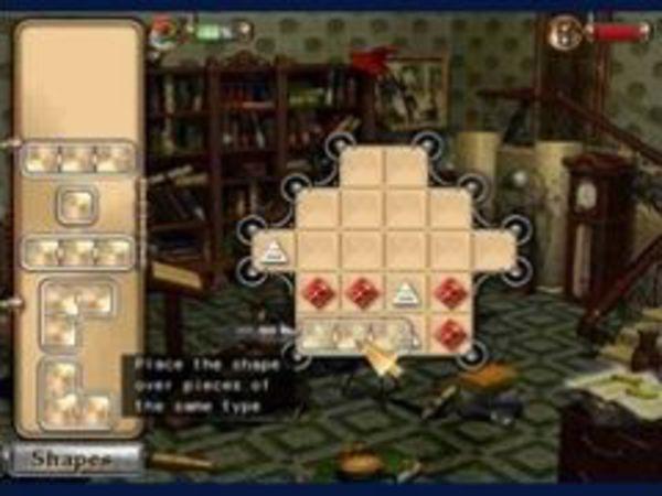 Bild zu Abenteuer-Spiel Zodiac Tower