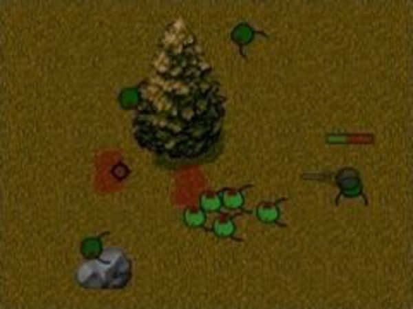 Bild zu Action-Spiel Zombie Arena 2