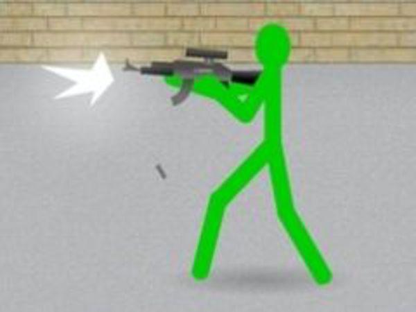 Bild zu Action-Spiel Zombie Defense 2