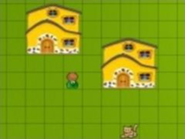 Bild zu Geschick-Spiel Zombie-Katzen