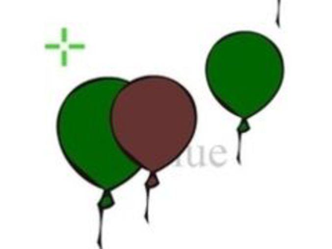 Balloon go Pop