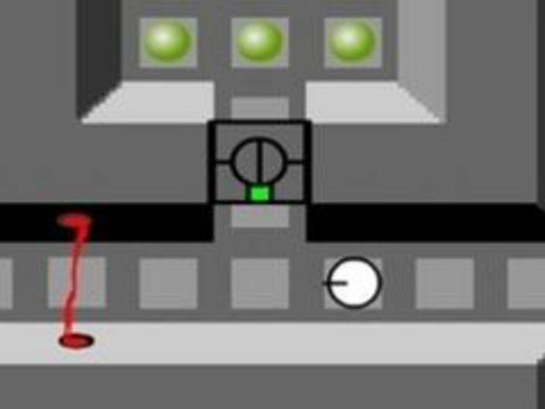 Bild zu Denken-Spiel Barrier Spy