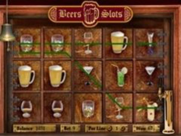 Bild zu Casino-Spiel Beer Slots