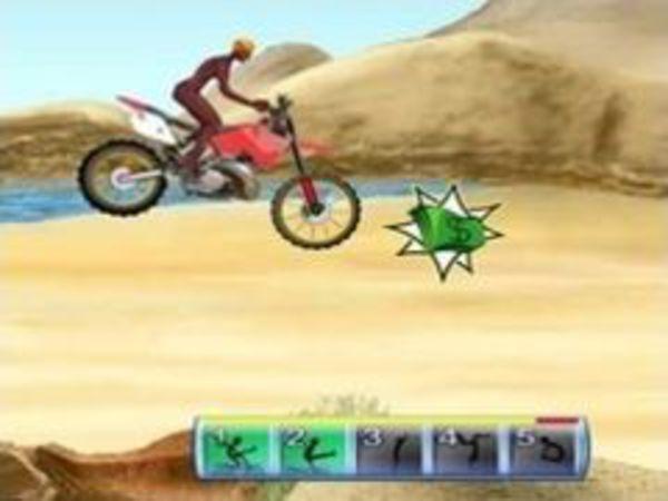 Bild zu Action-Spiel Bootyrider