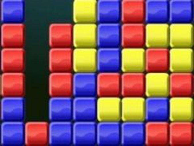 Bricks Breaking 1