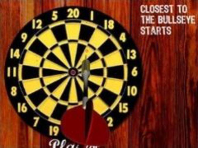Bullseye Darts 2