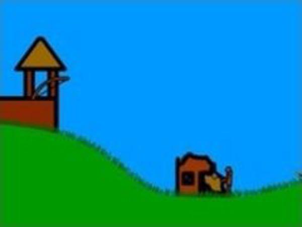 Bild zu Action-Spiel Castle Archer