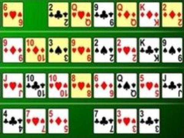 Bild zu Denken-Spiel Chess Cards
