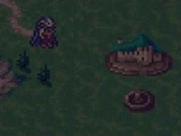 Bild zu Rollenspiele-Spiel Chrono Trigger
