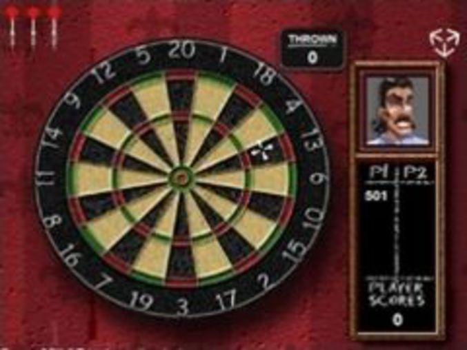 Eastend Arrows Darts