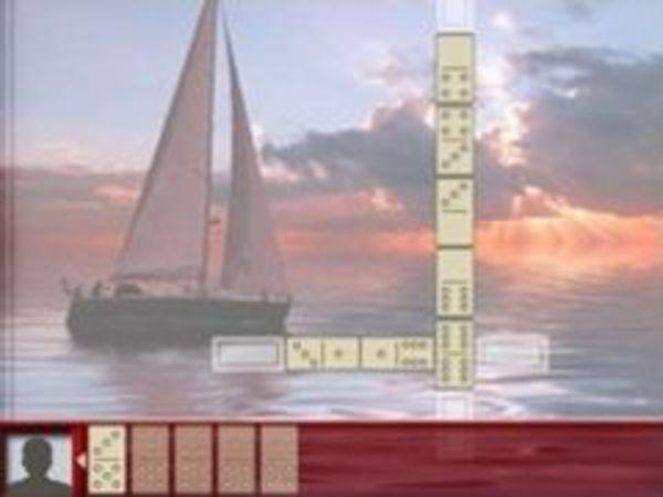 Bild zu Karten & Brett-Spiel Dominoes