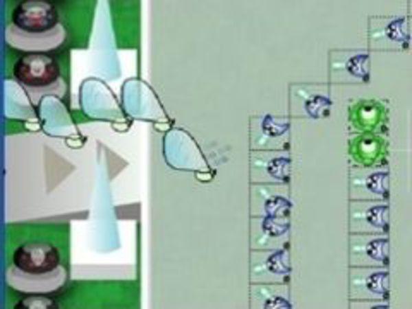 Bild zu Action-Spiel Doyu Defense