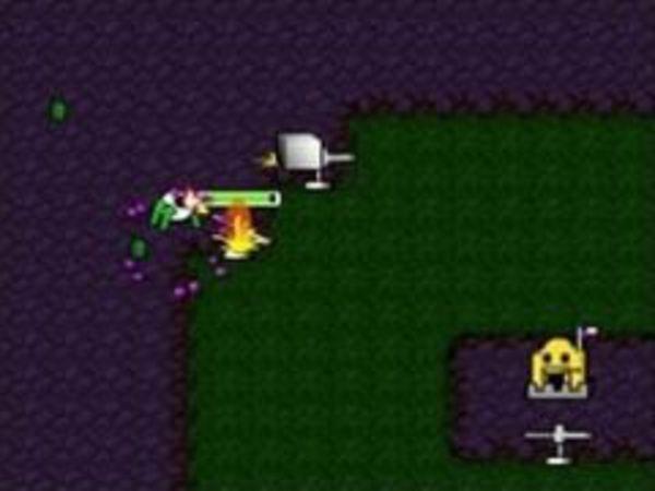 Bild zu Action-Spiel Energy Apocalypse