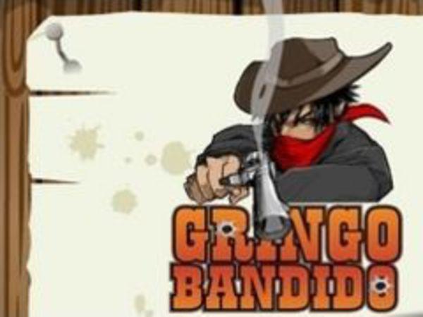 Bild zu Action-Spiel Gringo Bandido