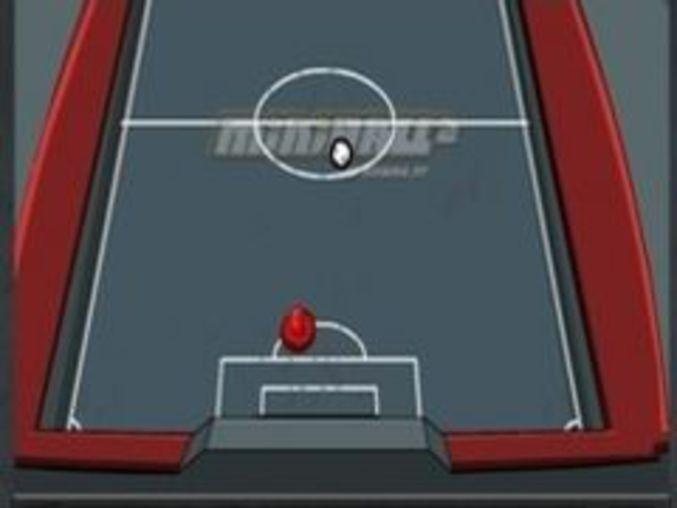 Miniball Airhockey