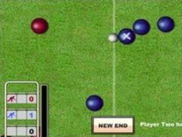 Bild zu Geschick-Spiel Flash Bowls