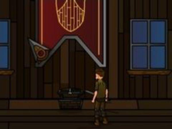 Bild zu Abenteuer-Spiel Kingdom of Fire