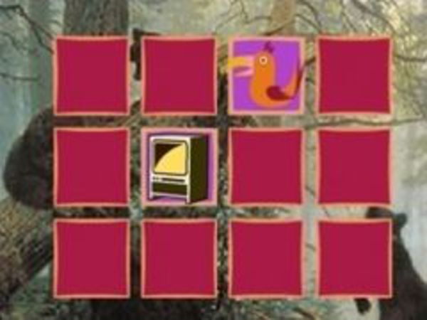 Bild zu Kinder-Spiel Kistibi Cards