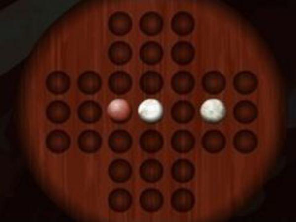 Bild zu Denken-Spiel Klarbles