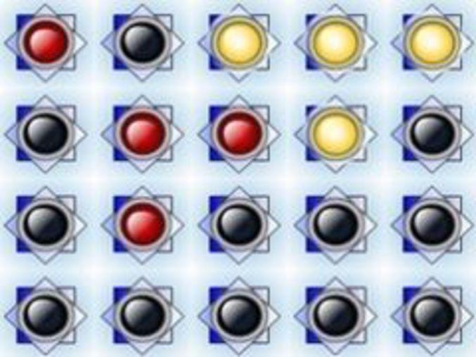 Lights Puzzle 2